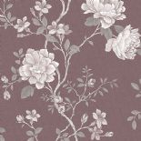 Vintage Roses Wallpaper G45304 By Galerie